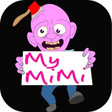Mimi Meme - my mimi v1 0 ios pink zombie studios