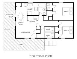 efficient home design plans cost efficient house plans empty nester intended for excellent