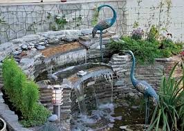 small backyard ponds waterfalls pictures pool design ideas