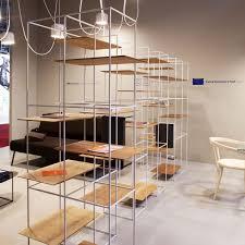 Librerie Bifacciali Ikea by Librerie Bifacciali Per Dividere E Caratterizzare Gli Spazi Di