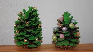 Weihnachtswanddeko Basteln Weihnachtsdeko Basteln Mit Kastanien U2013 Zapfen Weihnachtsbaum