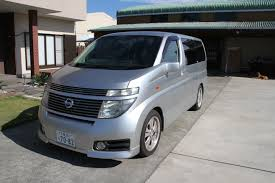 nissan elgrand australia parts stock archives auto trader imports japanese car auction