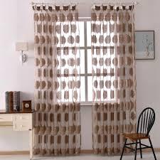 online get cheap kitchen transparent curtain aliexpress com
