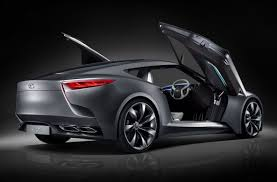 hyundai supercar hyundai motor genesis launch puts fear in global luxury car market