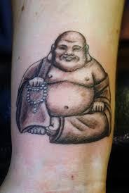 laughing buddha design tattooshunter com