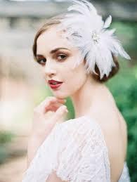 1920 hair accessories 1920 s inspired bridal hair accessories bridal hair hair
