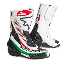 sportbike racing boots racing boots designed for gp tracks stylmartin racing