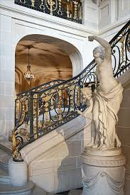 Fer Forge Stairs Design 182 Best Fer Forgé Images On Pinterest Stairs Railings And Iron