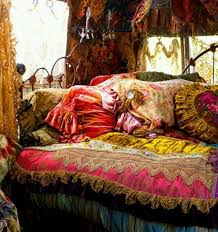 Hippie Home Decorating Ideas Hippie Bedding And Room Decor How To Make Hippie Room Decor