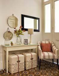 decor amazing horizontal decorative wall mirrors room design