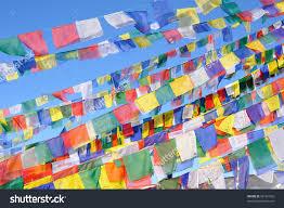 Prayer Flags Tibetan Prayer Flags Clipart Clipground