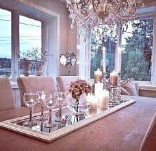 dining table centerpiece dining room table decor ideas dining room room pretty ideas stain