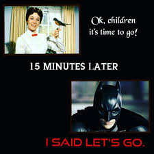 Mary Poppins Meme - mommy voice meme mary poppins batman morning rush funny kids