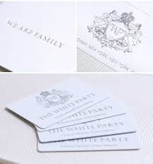 luxury party invitations by ceci new york our muse be inspired