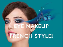 applying your eye makeup french style le french