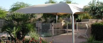 Backyard Shade Canopy by Residential Shade Canopies U2013 Phoenix Tent And Awning U2013 Quality