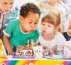 birthday party for kids throw a zero drama kids birthday party parentmap