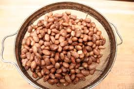 Re-Fried Beans –  1/4/12