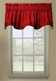 hampton duchess filler valance window treatments