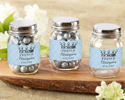 prince baby shower favors personalized mini jar prince set of 12