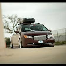1000hp minivan instead if that hp number is actually accurate 1 000 horsepower honda odyssey minivan how much will it cost