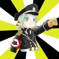 Meme Kawaii - create meme kawaii fascist anime fascist pictures meme