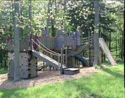 Backyard Play Forts by 226 Best Kids Outdoor Images On Pinterest Backyard Ideas
