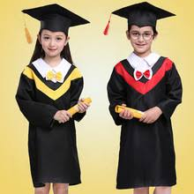 kindergarten cap and gown buy kindergarten graduation gown and get free shipping on