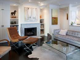 Interior Design With Brown Leather Couches Design Trends