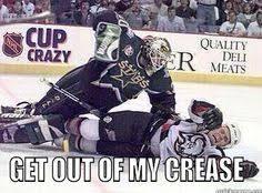Hockey Goalie Memes - image result for funny hockey goalie memes backyard pinterest