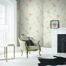 Korean Home Decor Home Decor Wallpaper Soundproof Korea Pvc Wallpapers Buy Korea