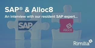 sap u0026 alloc8 an interview with our resident sap expert