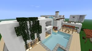 modern family house modern family based house minecraft project