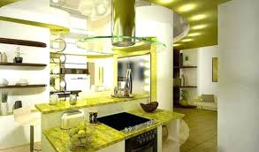 yellow and green kitchen ideas yellow kitchen decor green apple kitchen design and decoration theme