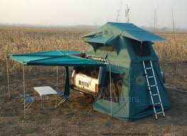 Roll Out Awnings For Campers Fox Wing Awning Camper Trailer Awning Rv Awning View Fox Wing