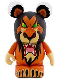 amazon scar disney u0027s lion king vinylmation