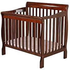 3 In 1 Mini Crib On Me 3 In 1 Aden Convertible Mini Crib Espresso 628e