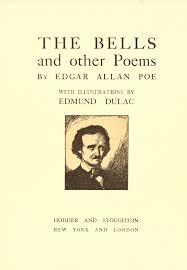 the bells and other poems by edgar allan poe with illustrations by