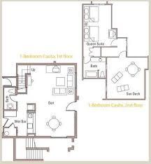 One Bedroom And A Den Phoenix Hotel Suites Studio Suites At Pointe Hilton Squaw Peak