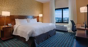 Clearwater Beach Hotels 2 Bedroom Suites Clearwater Beach Hotel Fairfield Inn U0026 Suites Clearwater Beach