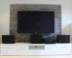 Ideen Zum Wohnzimmer Tapezieren Stein Tapete Wohnzimmer Dekoration Decorations Home Ideen