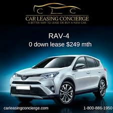 toyota suv deals car price check car leasing concierge