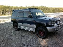 mitsubishi pajero 1997 купить mitsubishi pajero 1997 года в чегдомыне двигатель 6g74 в
