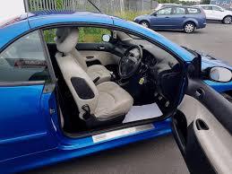 peugeot 206 coupe peugeot 206 coupé cabriolet 1 6 allure 2d ac for sale parkers