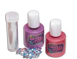 easy nail spa kit easy nails amazon co uk toys u0026 games
