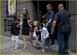 Angelina Jolie Mansion by Angelina Jolie U0026 Brad Pitt U0027wicked U0027 In London Photo 2567387