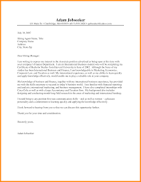 The Best Way To Write A Resume by Resume Formal Letter To Apply Job Best Resume Writing Sites