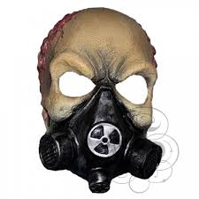 Gas Mask Halloween Costume Halloween Costume Mask Ideas Divascuisine
