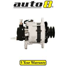 new alternator to fit toyota hilux surf diesel external regulator