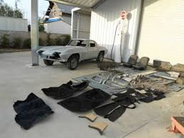 corvette project for sale 1965 chevrolet corvette project bring a trailer
